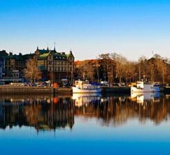 Umeå Landsförsamling Parish, Västerbotten, Sweden Genealogy