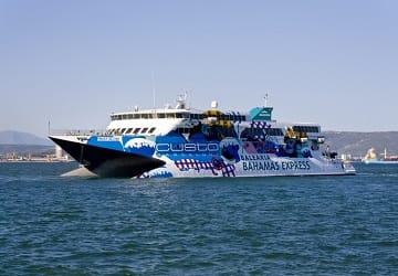 Fort Lauderdale To Freeport Ferry Tickets Compare Times And Prices