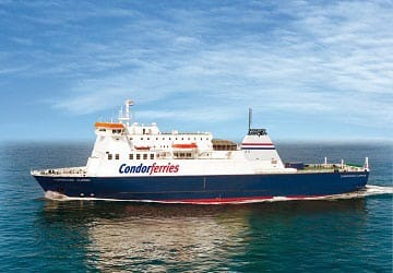 Condor Ferries Ferry Booking Timetables And Tickets