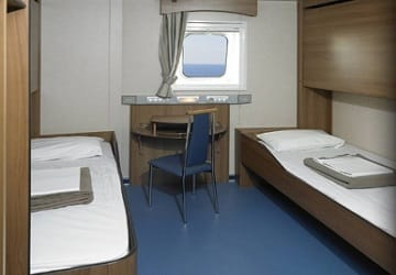 dfds_seaways_norman_voyager_cabin
