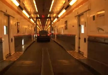 Le Shuttle Review Eurotunnel Le Shuttle Guide From Directferries Com