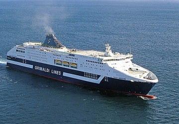 Barcelona To Civitavecchia Ferry Tickets Compare Times And Prices - Civitavecchia train station to cruise ship