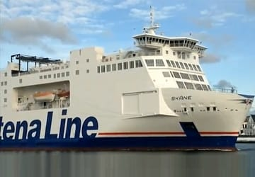 Rostock To Trelleborg Ferry Tickets Compare Times And Prices