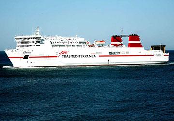 ibiza palma ferry