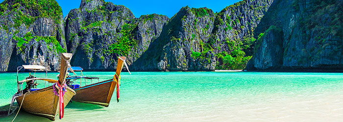10% off Phuket ferries with Andaman Wave Master
