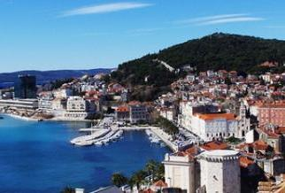 30% Off your sailing to Croatia from Italy