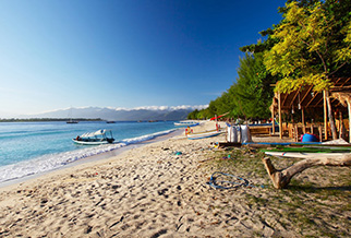 Bali – Gili Islands: save up to 20% with Direct Ferries