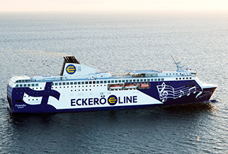 EXCLUSIVE OFFER: up to 25% OFF Eckerö Line sailings