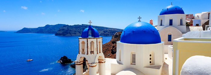 Greek islands: book now your summer crossings