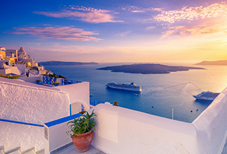 Italy - Greece: 20% OFF on your 2019 sailings