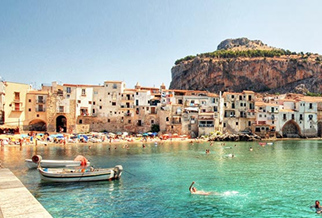 Sicily offers: sail with GNV