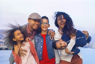 Tunisia: large families can save up to 260€ with GNV